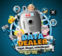 Data Dealer - Datenklau mit System