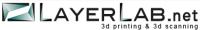 LayerLab.net - 3-D Scan & Druck aus Graz