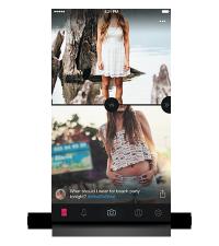 Dvel - App als Entscheidungshilfe