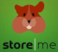 StoreMe - Gegen akute Platznot