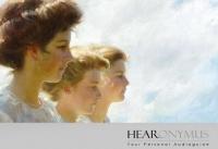 Hearonymus - Audioguide für's Smartphone