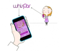 whispar - Dating-App mit Stimme
