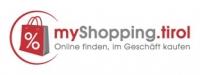 myShopping.tirol - regional einkaufen mit Rabatt