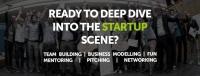 startuplive Salzburg #1
