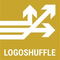 Logoshuffle - ein Logo in 3 Minuten