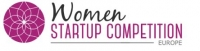 Women Startup Competition - Pitch in Wien