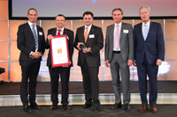 EV Group - Sieger Staatspreis Innovation 2017