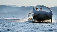 SeaBubbles – das zukünftige Uber der Bootstaxis?