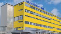 Die Neue Werft in Linz – ein Spielplatz für kreative Köpfe