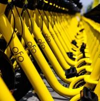 Weltgrößter Bike-Sharing Anbieter Ofo startet in Wien