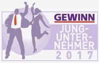 GEWINN-Jungunternehmer Wettbewerb 2017 – das sind die Sieger