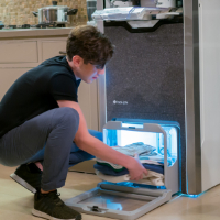 FoldiMate – Der automatisierte Wäschefalter