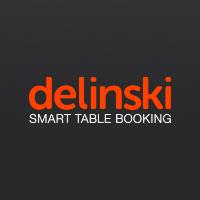 Delinski – Restplatzbörse für Restaurants