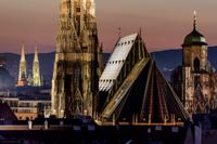 Kein Zufall: Wien ist erneut lebenswerteste Stadt der Welt