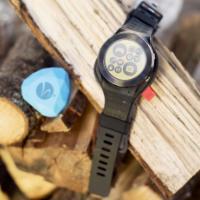 Wanderwatch – Smarte Uhr für mehr Freizeitspaß