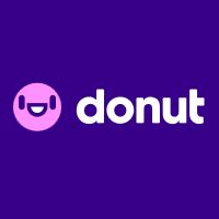 Donut – Ein kleiner Bot bringt Mitarbeiter zusammen