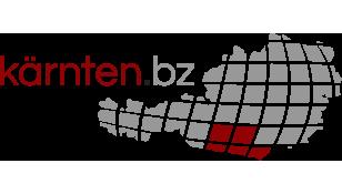Logo Kärnten.bz