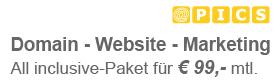 Logo: P.I.C.S. EDV GmbH