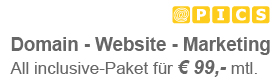 Logo: P.I.C.S. Salzburg GmbH & Co KG