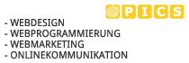 Zum Premium-Firmeneintrag von P.I.C.S. EDV GmbH